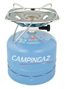Campingaz – Brûleur – Carena R – 1 Brûleur – 3000 Watt