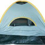 Extérieur 2 Personnes Bivouac Pick-up lit Tente SUV Raincoat ramassage Canopy Camper Couverture Tente Toit Facile à Transporter