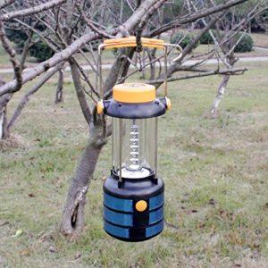Lampe de camping portable Led Portable Outdoor Sport Bivouac Camping Light Lamp Hike