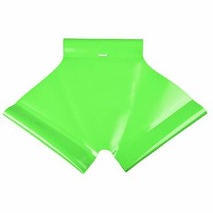 Abracing Sangle d'escalade Robuste pour Canyoning Corde d'escalade Multifonctions, Vert