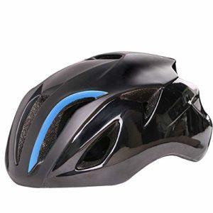 GLH Casque de vélo vélo de Route sécurité Chapeau Chapeau de vélo de Montagne Femelle Casque de vélo mâle