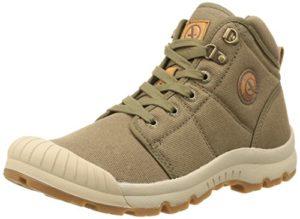 Aigle Tenere Light, Chaussures de Randonnée Hautes homme, Vert (Kaki 2), 41 EU