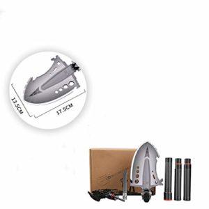 AX-outdoor sports Outil de creusage de Survie pour Pelle Pliante Multifonctions pour la Survie en Milieu de randonnée en Montagne/Noir, 72 cm