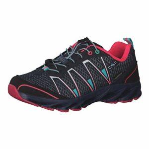 CMP Altak Chaussures de randonnée Bleu marine/rose Taille 38
