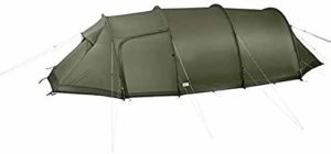 Fjällräven 53104 Tente de Camping Mixte Adulte Vert (pin Vert) Taille Unique