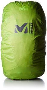 Millet RaincoverM Housses de sac à dos de randonnée Unisex-Adult, ACID GREEN, M
