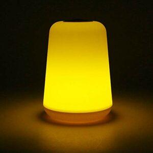 wwwl Lampe de Camping Lumière de Nuit dirigée avec l'utilisation de lumière de Camping d'on/Off