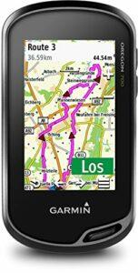 Garmin – Oregon 700 – GPS de randonnée – Ecran couleur tactile 3»
