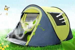 FYSY Plage Tentfully Automatique extérieure S Gratuit Open Camp Vitesse Ultra-Light Sun Abris Protection épais Tente Automatique Camping fangkai77