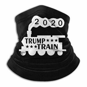NA Mens Face Donald Trump 2020 Dust Face Cover Couvre-Chef Réutilisable pour Escalade Color2