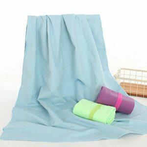 Serviette de sport glacée, serviettes de glace à séchage rapide Serviette de refroidissement instantanée de sport en microfibre Serviette de gymnastique pour le visage Fitness Ice Cool Yoga Escalade S