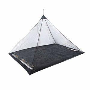 WBTY Moustiquaire compacte et légère pour le camping, la randonnée, la pêche, les expéditions dans la jungle