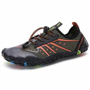 Chaussures De Plage À Cinq Doigts Imperméables en Plein Air/Chaussures De Plongée Alpinisme Chaussures De Natation De Sport/Randonnée Chaussures De Rivière Escalade