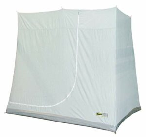 Euro Trail Camping Besoin Cabine de Sommeil pour vorzelte, 21597 Standard