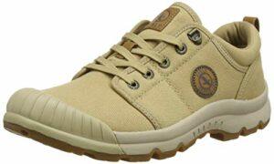 Aigle – Tenere – Chaussure de randonnée – Basse – Femme – Beige (Sand) – 40 EU (6.5 UK)