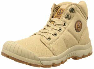 Aigle Tenere Light, Chaussures de Randonnée Hautes homme, Beige (Sand 2), 43 EU