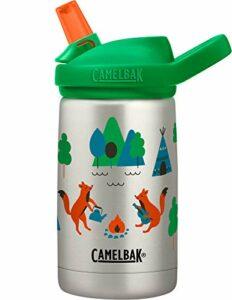 Camelbak – Bouteille isotherme unisexe – Renards de camping – 35 litres
