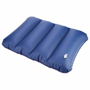 DaMohony Coussin gonflable pliable pour camping, escalade, randonnée