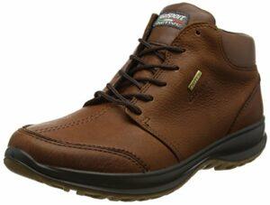 Grisport Lomond, Chaussures de Randonnée Hautes Homme, Marron (Tan), 40 EU