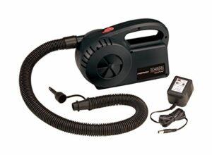 Campingaz – Pompe électrique – Quickpomp rechargable – 230 Volts – 600 Litres/min