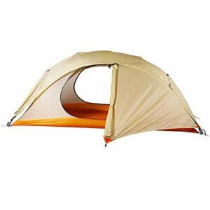 ultralégère instantanée Pop-Up Exterieur Bivouac Tente丨Etanche丨festival丨Voyage丨plageTente de Camping Double Pluie