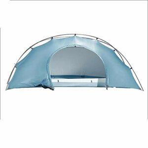 Ultralégère instantanée Pop-Up Exterieur Bivouac Tente丨Etanche丨festival丨Voyage丨plageTentes de Camping, Quatre Saisons, Protection Solaire, Vent et lumière